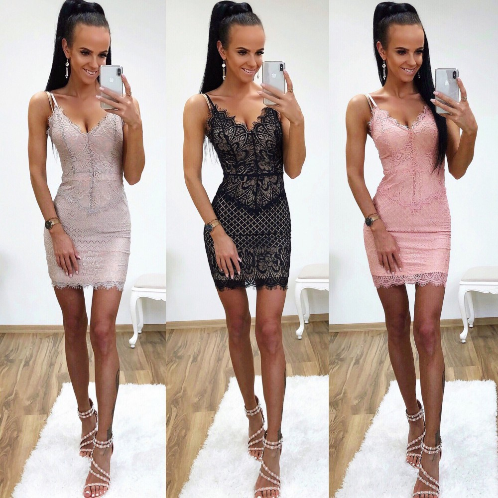 05b18522e9e Pitsist bodycon kleit - AIRILY